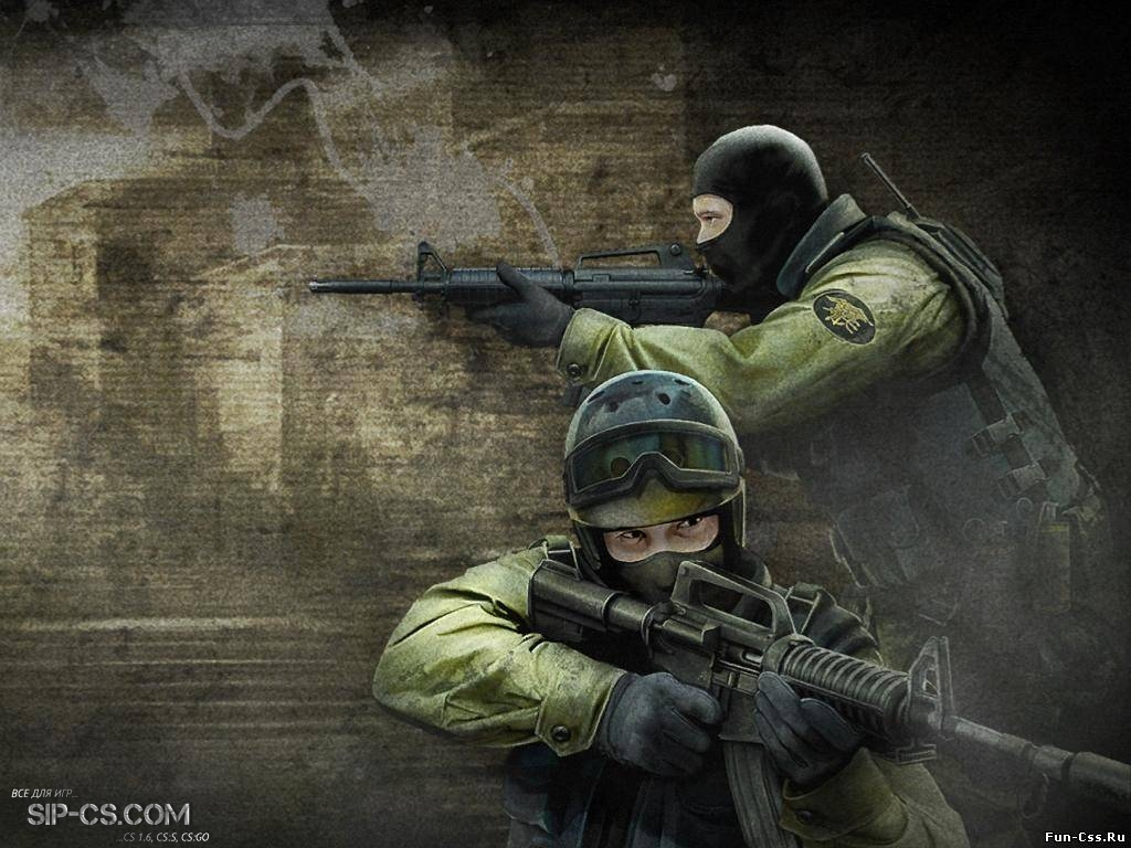 Сборка Counter-Strike 1.6 Source Edition v43 [2018], Сборки cs 1.6